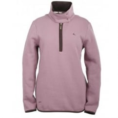 Denham Ladies Sweatshirt Fondant