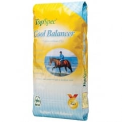 Cool Balancer 15Kg - Horse Feed