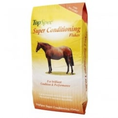 Super Conditioning Flakes 20Kg - Horse Feed