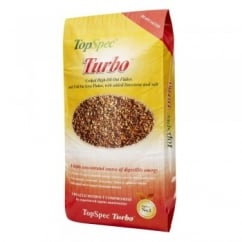 Turbo Flakes 20Kg - Horse Feed