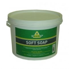 Soft Soap - Versatile Stable Soap 3Kg