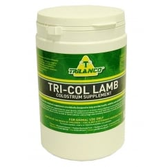 Tri-Col Lamb Colostrum Supplement 250g