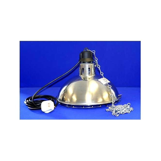 Turnock Infra Red Heat Lamp Unit