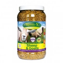 For Sheep & Goats 1.5Kg