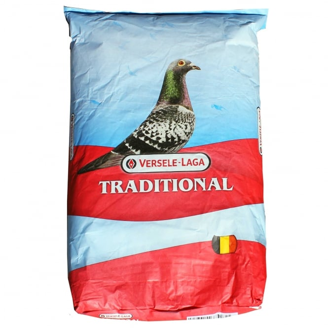 Versele Laga Super Widowhood 20Kg - Racing Pigeon Feed