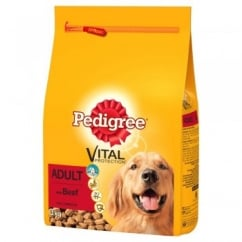 Vital Protection Complete Adult Dog Food Beef