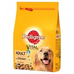 Vital Protection Complete Adult Dog Food Chicken