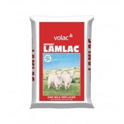 Lamlac Instant Ewe Milk Replacer Powder