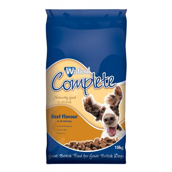 What Is The Most Nutritionally Complete Dog Food