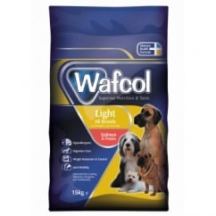 Light Salmon & Potato Dog Food 12Kg