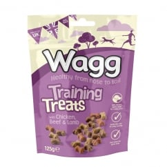 Training Treats 125g - Dog Treats