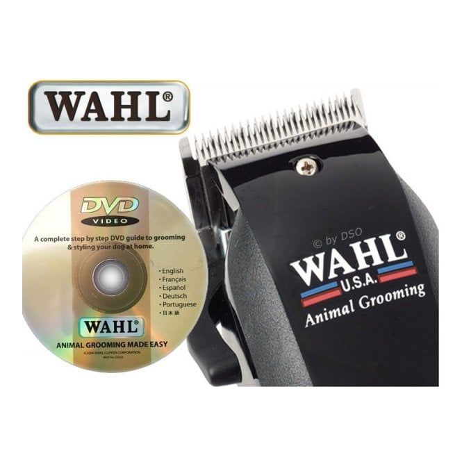 Wahl Mains Opperated Multi Cut Animal Clipper Kit