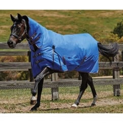 ComFiTec Classic Combo Medium Turnout Blue With Grey & Pink