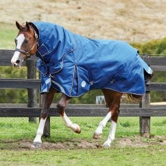 Heavyweight Turnout Rugs Equestrian