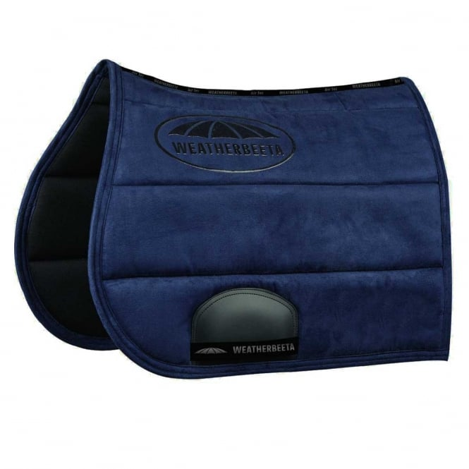 Weatherbeeta Elite All Purpose Pad Navy Size Full