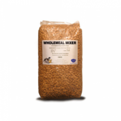 Wholemeal Mixer 15Kg - Dog Food