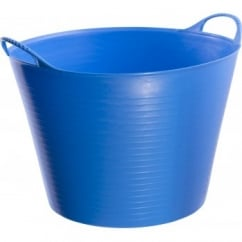 Tubtrug Feed Bucket Blue