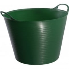 Tubtrug Feed Bucket Green