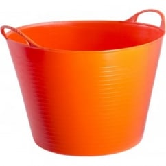 Tubtrug Feed Bucket Orange