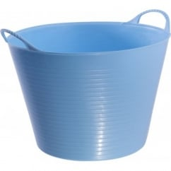 Tubtrug Feed Bucket Sky Blue