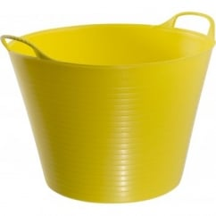 Tubtrug Feed Bucket Yellow