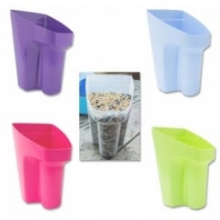 Tubtrug Scoopour Feed Scoop / General Purpose Scoop