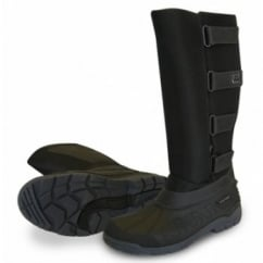 Long Boot Adult Black (Old Style)