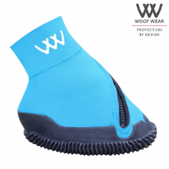 Medical Hoof Boot Blue