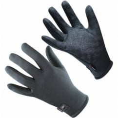 Woof Wear Power-Stretch Gloves Black