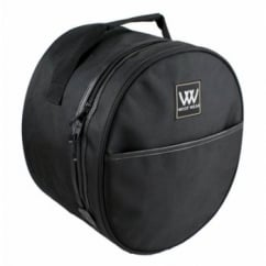 Riding Hat Bag Black